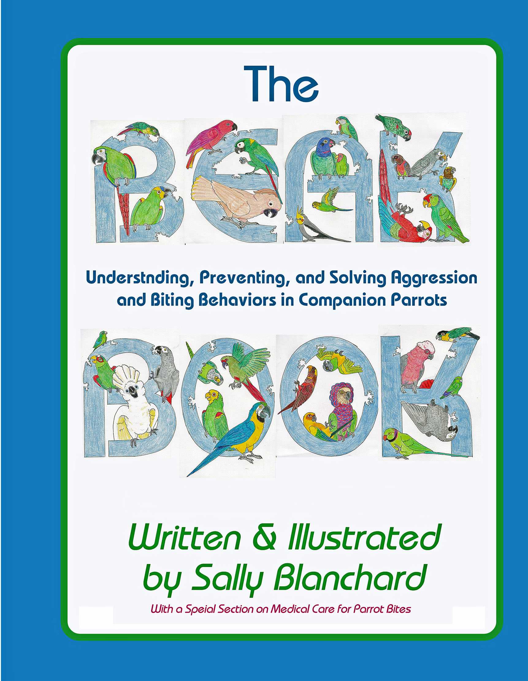 The Beak Book