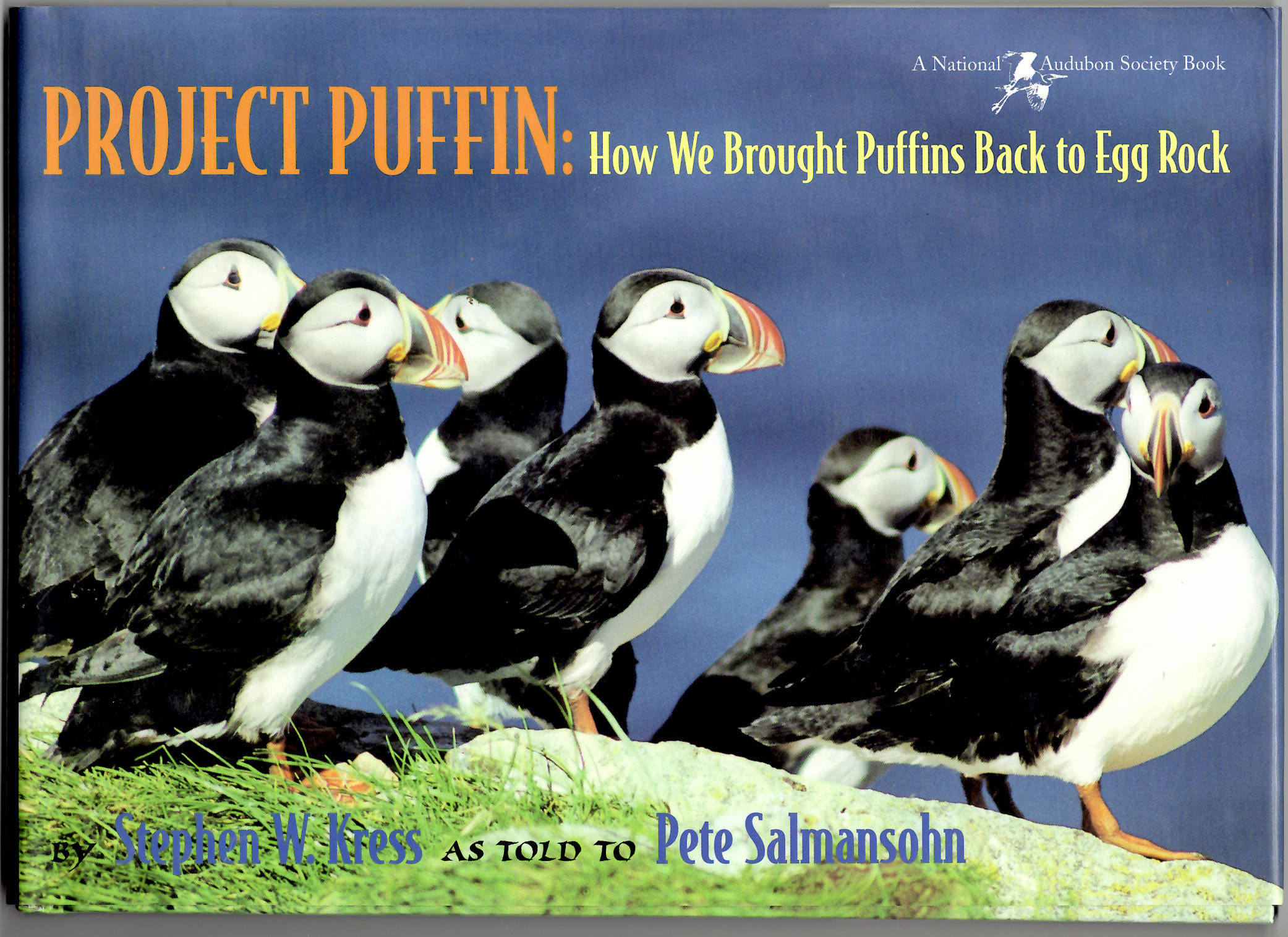 PuffinProject